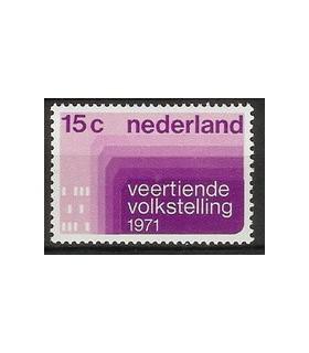 0984 Volkstelling (xx)