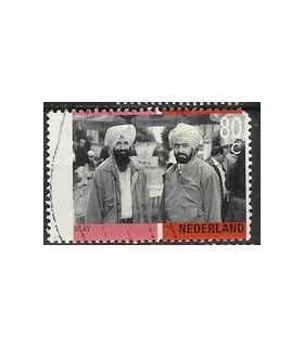 1958 Tussen twee culturen (o)