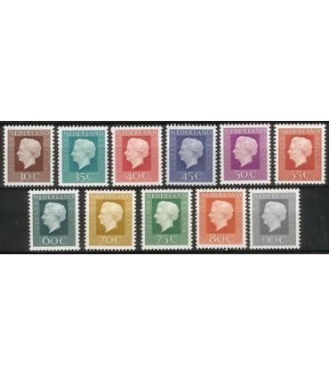 0941 - 951 Koningin Juliana (xx)