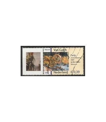 2144 Vincent van Gogh TAB (o)