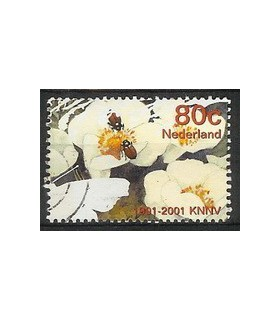 1956 Natuurzegel (o)