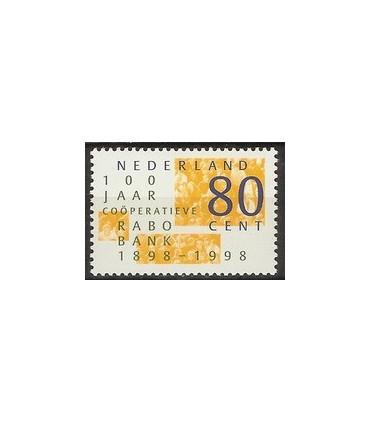 1764 Rabobank (xx)