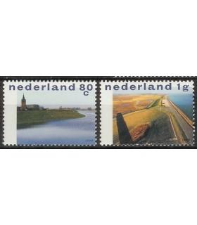 1765 - 1766 Waterland (xx)