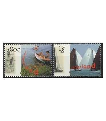 1727 - 1728 Waterland (xx)
