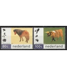 1711 - 1712 Natuur en Milieu (xx)