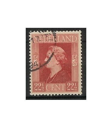 438 Bevrijdingszegels (o)