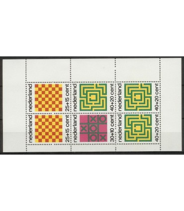 1042 Kinderzegels (xx)