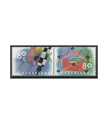 1571/1572a Tien voor uw brieven (xx)