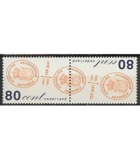 1551 - 1552a Notariele broederschap (xx)