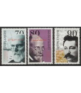 1568 - 1570 Nobelprijswinnaar (xx)