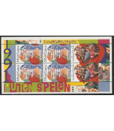 1486 Kinderzegels (xx)
