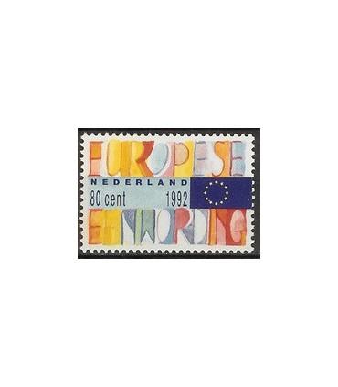 1536 Europazegel (xx)