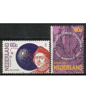 1527 - 1528 Europa (xx)