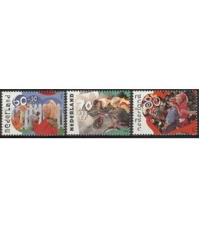 1483 - 1485 Kinderzegels (xx)