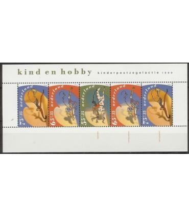 1460 Kinderzegels (xx)