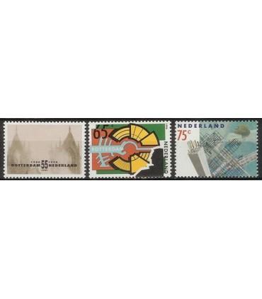 1448 - 1450 Gecombineerde uitgifte (xx)