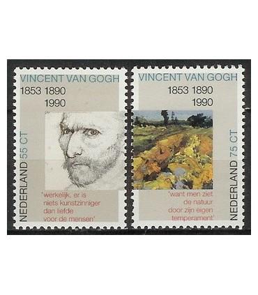 1442 - 1443 Vincent van Gogh (xx)