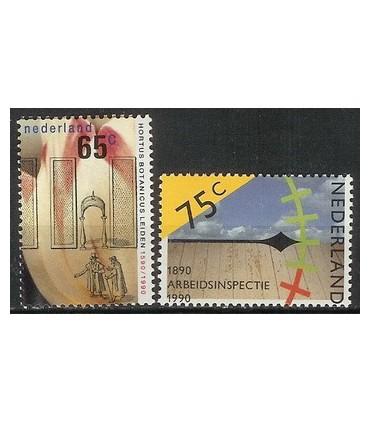 1440 - 1441 Gecombineerde Uitgifte (xx)