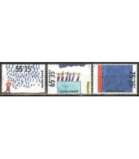 1415 -1417 Kinderzegels (xx)
