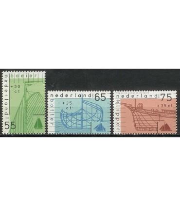 1424 - 1426 Zomerzegels (xx)
