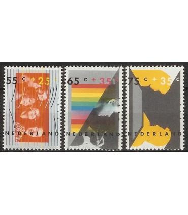 1363 -1365 Kinderzegels (xx)