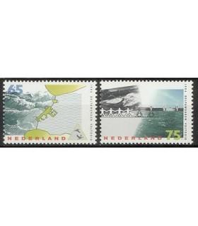 1361 - 1362 Deltawerken (xx)