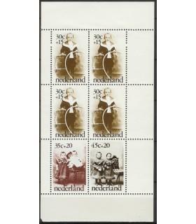 1063 Kinderzegels (xx)