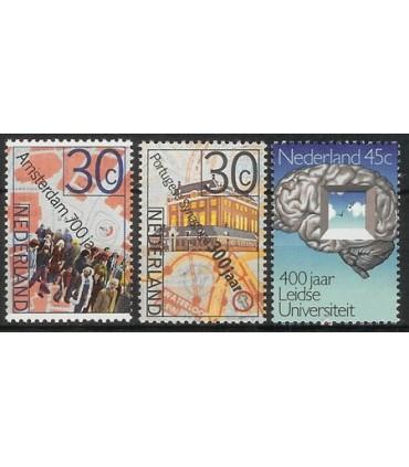 1064 - 1066 Historische serie (xx)