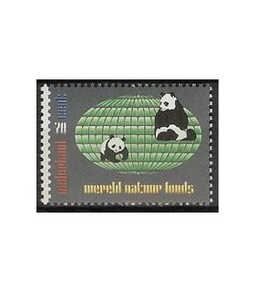 1314 Wereldnatuurfonds (xx)