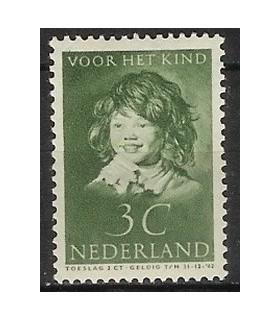 301 Kinderzegel (x)
