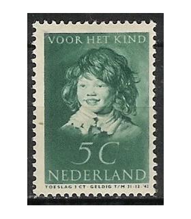 303 Kinderzegel (x)
