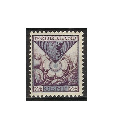 167 Kinderzegel (xx)