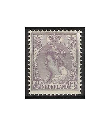 059 Koningin Wilhelmina (x)