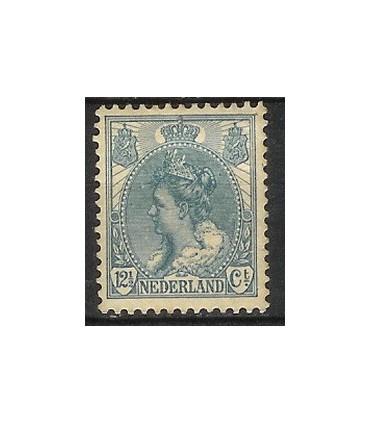 063 Koningin Wilhelmina (x)