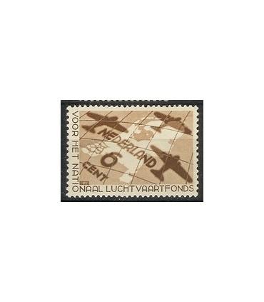 278 Luchtvaartfondszegel (x)