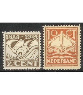 139 - 140 Reddingwezen (x)
