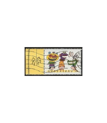 1930a Kinderzegels TAB (o)