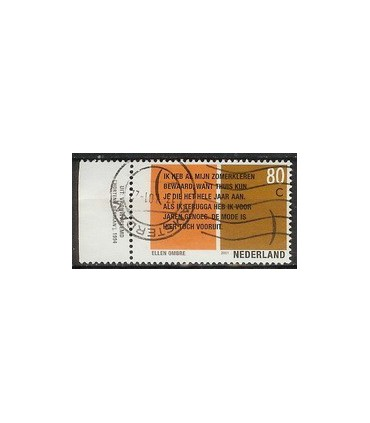 1965 Twee culturen TAB (o)