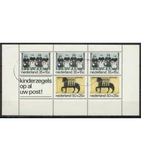 1083 Kinderzegels (o)
