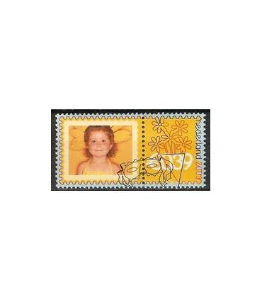 2172 Persoonlijke postzegel TAB (o)
