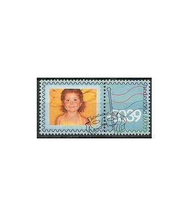 2173 Persoonlijke postzegel TAB (o)