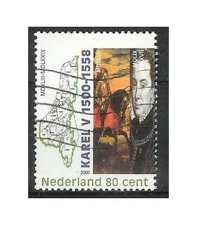 1877b Karel V (o)