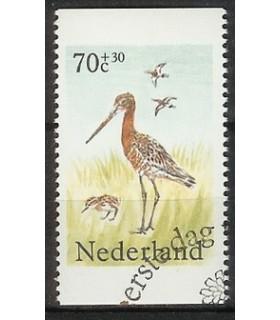 1305b Zomerzegels (o)