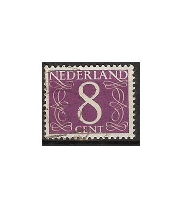 775 Frankeerzegels (o)