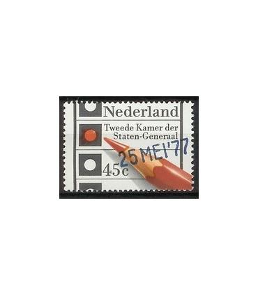 1132 Verkiezingszegel (xx)