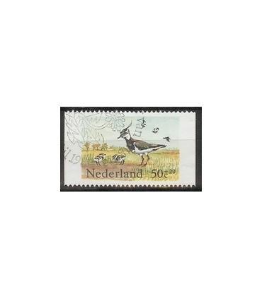 1305a Zomerzegels (o)