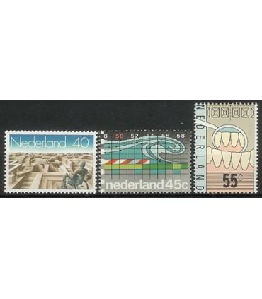 1143 - 1145 Herdenkingsserie (xx)