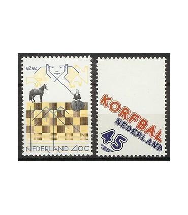 1159 - 1160 Sportserie (xx)