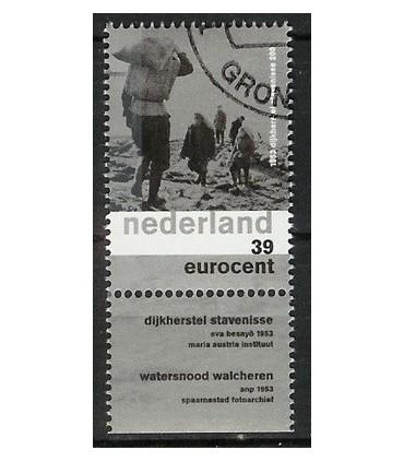 2157 Nederland water TAB (o)