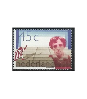 1166 Eduard Verkade (xx)